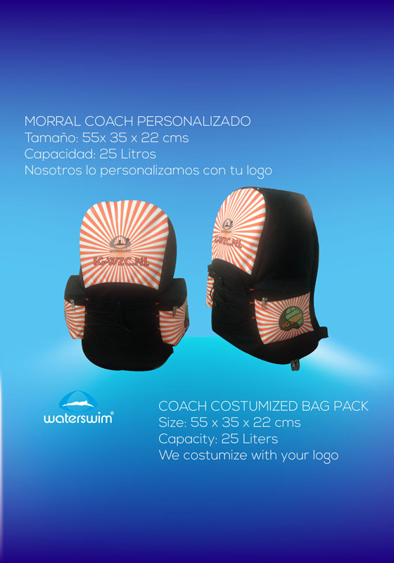 Morral Coach Waterswim